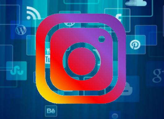 BLE-instagram