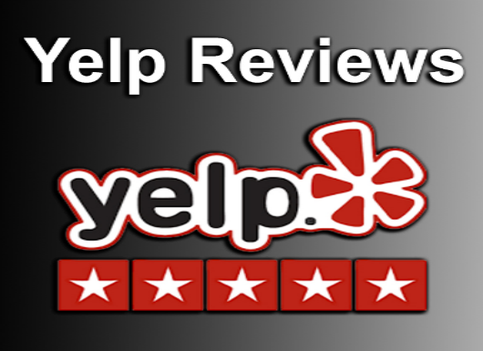 BLE-yelp-reviews